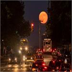 Astronomy Picture of the Day: The East 96th Street Moon