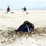 Astronomy Picture of the Day: Flying Saucer Crash Lands in Utah Desert
